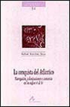 leer LA CONQUISTA DEL ATLANTICO: NAVEGACION