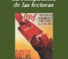 leer LA CONSPIRACION DE LAS LECTORAS gratis online