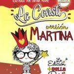 "leer ""LA CONSTI"" VERSION MARTINA gratis online"