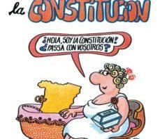leer LA CONSTITUCION DE FORGES gratis online