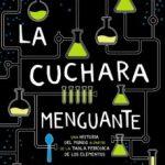 leer LA CUCHARA MENGUANTE gratis online