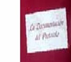 leer LA DOCUMENTACION DEL PROTOCOLO gratis online