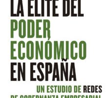 leer LA ELITE DEL PODER ECONOMICO EN ESPAÑA gratis online