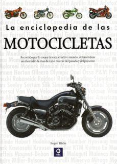 leer LA ENCICLOPEDIA DE LAS MOTOCICLETAS gratis online