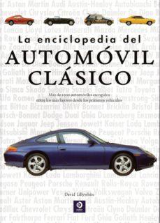 leer LA ENCICLOPEDIA DEL AUTOMOVIL CLASICO gratis online