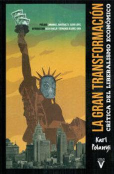 leer LA GRAN TRANSFORMACION gratis online