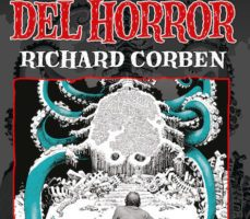 leer LA GUARIDA DEL HORROR gratis online