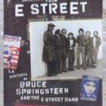 leer LA HISTORIA DE BRUCE SPRINGSTEEN AND THE STREET BAND gratis online