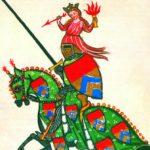 leer LA HISTORIA DEL GRIAL gratis online