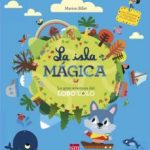 leer LA ISLA MAGICA gratis online