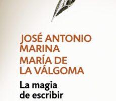 leer LA MAGIA DE ESCRIBIR gratis online