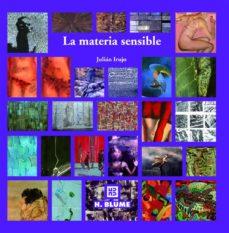 leer LA MATERIA SENSIBLE: TECNICAS EXPERIMENTALES DE PINTURA gratis online