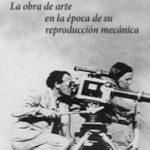 leer LA OBRA DE ARTE EN LA EPOCA DE SU REPRODUCCION MECANICA (2ª ED.) gratis online