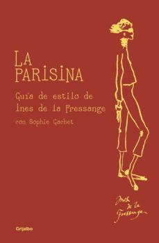 leer LA PARISINA gratis online