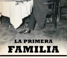 leer LA PRIMERA FAMILIA: EXTORSION
