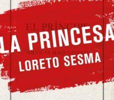 leer LA PRINCESA gratis online