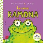 leer LA RANA RAMONA gratis online