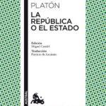 leer LA REPUBLICA O EL ESTADO gratis online