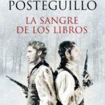 leer LA SANGRE DE LOS LIBROS gratis online