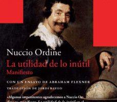 leer LA UTILIDAD DE LO INUTIL gratis online