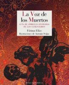 leer LA VOZ DE LOS MUERTOS gratis online