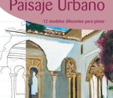 leer LAMINAS MODELOS PARA PINTAR PAISAJE URBANO gratis online