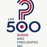 leer LAS 500 DUDAS MAS FRECUENTES DEL INGLES gratis online