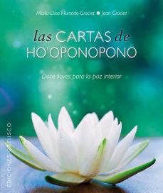 leer LAS CARTAS DE HO OPONOPONO gratis online