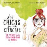 leer LAS CHICAS SON DE CIENCIAS gratis online