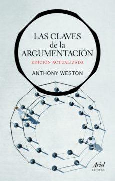 leer LAS CLAVES DE LA ARGUMENTACION gratis online