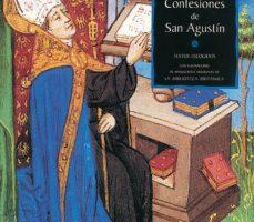 leer LAS CONFESIONES DE SAN AGUSTIN: TEXTOS ESCOGIDOS gratis online