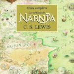 leer LAS CRONICAS DE NARNIA: OBRA COMPLETA gratis online