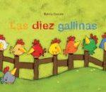 leer LAS DIEZ GALLINAS gratis online