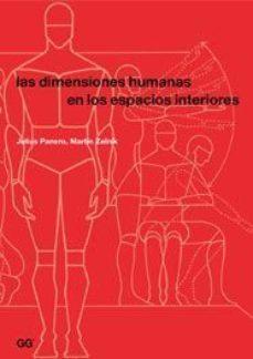 leer LAS DIMENSIONES HUMANAS EN LOS ESPACIOS INTERIORES gratis online