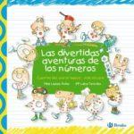 leer LAS DIVERTIDAS AVENTURAS DE LOS NUMEROS gratis online