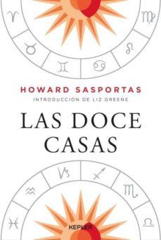 leer LAS DOCE CASAS gratis online