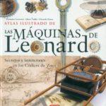 leer LAS MAQUINAS DE LEONARDO gratis online