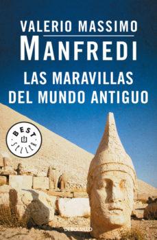 leer LAS MARAVILLAS DEL MUNDO ANTIGUO gratis online