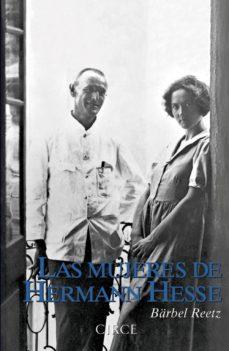 leer LAS MUJERES DE HERMANN HESSE gratis online