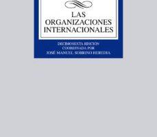 leer LAS ORGANIZACIONES INTERNACIONALES gratis online