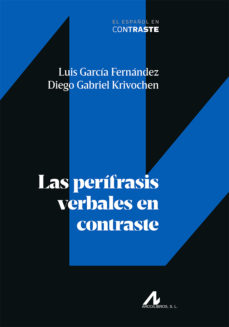 leer LAS PERIFRASIS VERBALES EN CONTRASTE gratis online