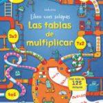 leer LAS TABLAS DE MULTIPLICAR gratis online