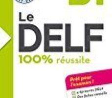 leer LE DELF - 100% REUSSITE - B1 - LIVRE + CD gratis online