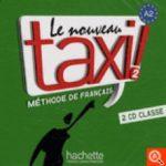 leer LE NOUVEAU TAXI 2 CD CLASE gratis online