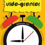 leer LE VIDE-GRENIER gratis online