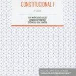 leer LECCIONES DE DERECHO CONSTITUCIONAL I gratis online