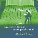 leer LECCIONES PARA EL ACTOR PROFESIONAL gratis online