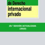 leer LEGISLACION BASICA DE DERECHO INTERNACIONAL PRIVADO gratis online