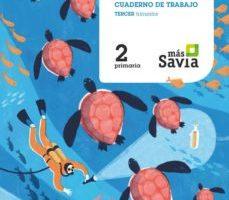 leer LENGUA 2º EDUCACION PRIMARIA CUADERNO ASOCIADO 3 MAS SAVIA gratis online