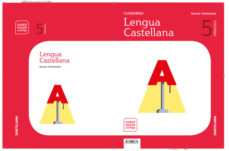 leer LENGUA 5º EDUCACION PRIMARIA CUADERNO 3 SABER HACER ED 2019 CAST. gratis online